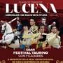 Festival solidario en Lucena