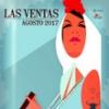 Agosto en Las Ventas