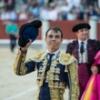Alejandro Rodríguez, ganador del VI Certamen Camino hacia Las Ventas