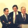 XII Premios Taurinos Enrique Ponce
