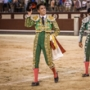 Announced the three finalists of the Promotion Bullfights