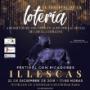 Festival de la Lotería en Illescas