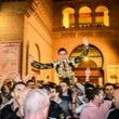 'Puerta Grande' (Main Gate) by Álvaro Burdiel to close the season in Las Ventas