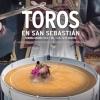Cartel Toros San Sebastián - Illumbe