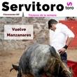 La semana en titulares: Vuelve Manzanares