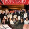 Centenares de aficionados se dan cita en los III Premios Trufa Negra La Barrosa-J. Belmonte