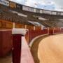Three bullfights for San Juan Fair of Badajoz