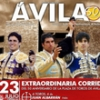 Aniversario en Ávila