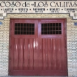 'Coso de los Califas' has new management company