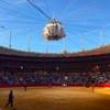 Curro Díaz triunfa en La Misericordia de Zaragoza