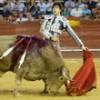 Gran cierre de la Feria de Julio con el triunfo de Roca Rey y 'Rescoldito' de Núñez de Cuvillo