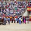 Más de 5000 personas en la clase práctica de Alicante