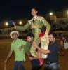 Triunfadores de la Feria Taurina de Almodóvar del Campo