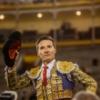 Broche de oro de Diego Urdiales a la Feria de Otoño