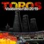 Valdemorillo City Council announces the posters of the San Blas Bullfighting Fair 2019