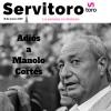 La semana en titulares: adiós a Manolo Cortés