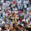 Ginés Marín, triunfador de San Isidro 2017