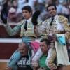 Pleno de Puertas Grandes en Soria