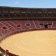 Four bullfighting celebrations at the Fair of 'Nuestra Señora de la Salud'